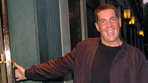 Dale Winton May 22, 1955 - April 18, 2018