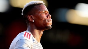 Paul Pogba shone at Bournemouth