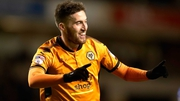 The 27-year-old is Wolves' longest serving player