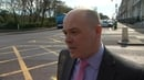 Denis Naughten said he regrets expressing his opinion to PR executive Eoghan Ó Neachtain about the proposed INM bid