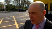 RTÉ News: Naughten 'regrets' expressing opinion to PR executive over INM bid