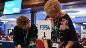 700 delegates are attending the Fórsa trade union conference in Killarney