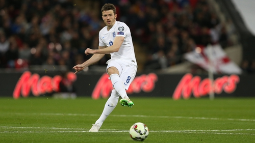 Michael Carrick won a total of 34 England caps, the last coming three years ago against Spain