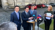 Donohoe to vote against AIB share scheme proposal