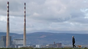 NAMA is seeking bids of more than €125 million for the stake in the site at Poolbeg