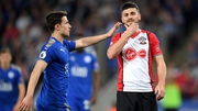 Shane Long was left to reflect on another frustrating night