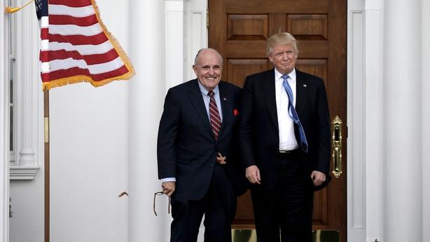 In memos, Comey describes Trump's reactions to dossier, concerns over Flynn