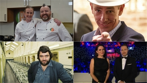 A binge-worthy list of shows on RTÉ Player