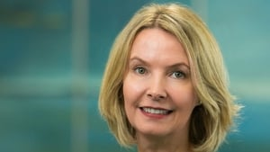 Gervaise Slowey's most recent executive role was as chief executive and board director of media group Communicorp