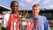 Arsene Wenger helped to revolutionise Premier League football