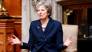 The latest developments put pressure on Theresa May ahead ofa vote in the House of Commons next week