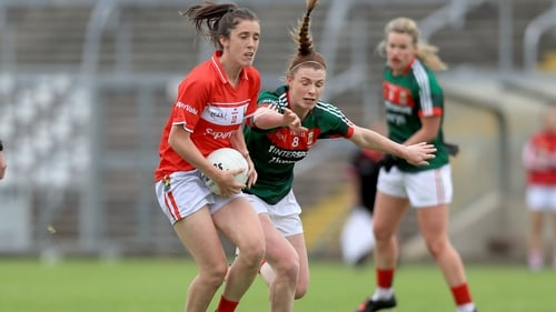 Old foes Cork and Mayo clash again