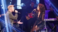 Ronan Keating and Lisa McHugh | The Late Late Show