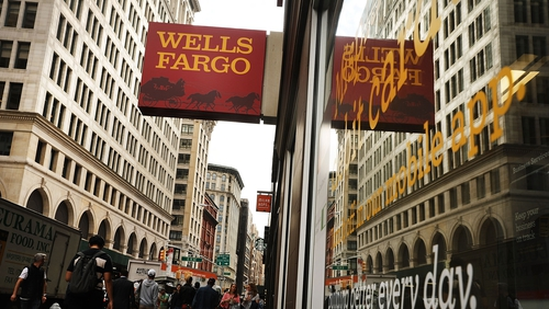 Wells Fargo fined $1 billion for 'reckless unsafe or unsound practices'