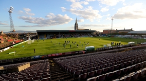 Dalymount Park welcome Bray Wanderers tonight