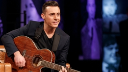 Nathan Carter Performance | The Late Late Show