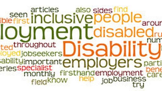Employers & Disability