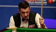 Mark Selby is aiming to be the first man since Stephen Hendry to win three world titles in a row