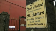 Six One News (Web): Efforts under way in Dingle, Co Kerry, to save the town's  Church of St James