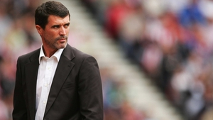 Roy Keane will feature among a list of a big names