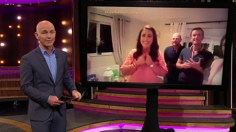 Ray's House Hunt | The Ray D'Arcy Show