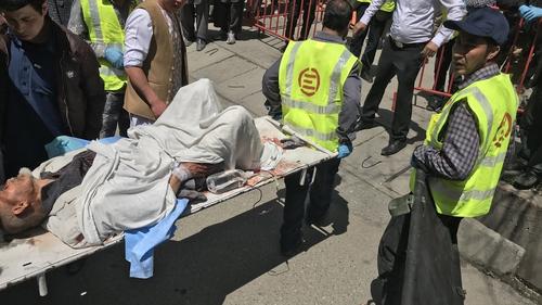 Jordan condemns Kabul terrorist attack