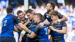 Leinster were far too string for Scarlets in the Champions Cup semi-final