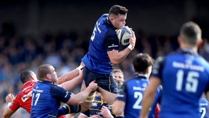 James Ryan admits anything less that Leinster's best, won't be good enough