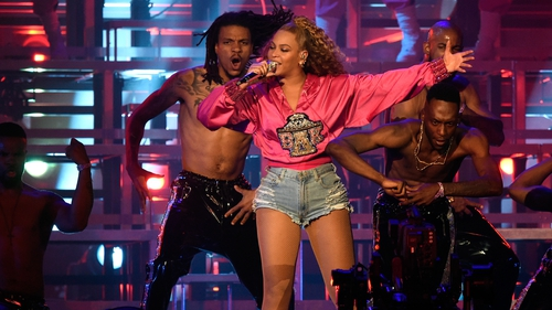 Beyonce Teases Different Coachella Performance for Weekend 2
