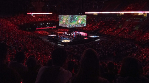 eSports could be included in the Olympic Games as a cultural or demonstration event