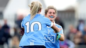 Dublin never led in the game until Owens' goal at the death.