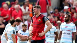 Peter O'Mahony says Munster will have to produce their best performance of the season 'by a distance'
