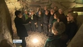 Six One News (Web): Choir performs at Newgrange to celebrate year of cultural heritage