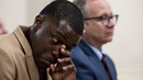 James Shaw Jr was hailed as a hero for his actions