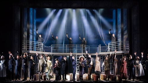 Titanic The Musical coming to Bord Gáis Energy Theatre in May