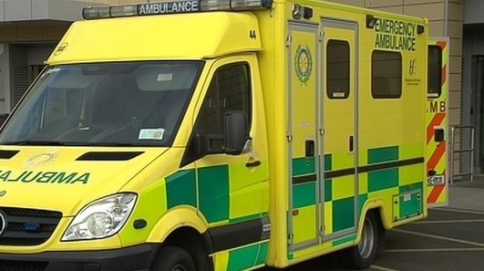 Ambulance Offload times