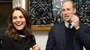 It's a boy! Baby joy for Prince William and Kate