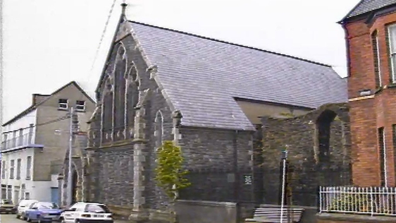 Greyfriars Church, Waterford (1988)