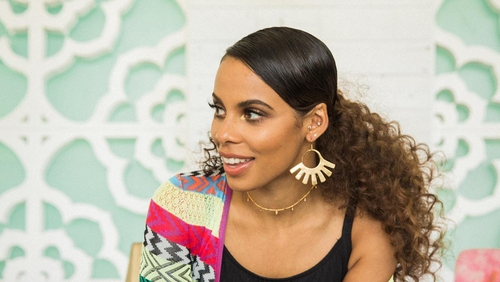 Rochelle Humes (Press Association)