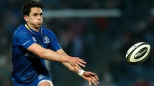 Joey Carbery has been linked with a move to Ulster