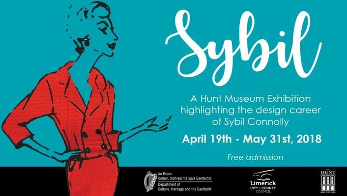 """""""Sybil"""", an exhibition at the Hunt Museum Limerick"""