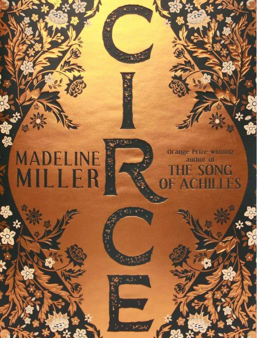 "Review:  ""Circe"" by Madeline Miller"