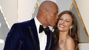 Dwayne 'The Rock' Johnson wed  Lauren Hashian in a private ceremony last week