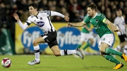 The Dundalk and Cork City rivalry will kick back into gear on Friday again in front of the RTÉ2 cameras