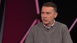Oisín McConville on Gambling | Claire Byrne Live