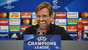 Jurgen Klopp is not taking his foot off the pedal ahead of the Champions League final
