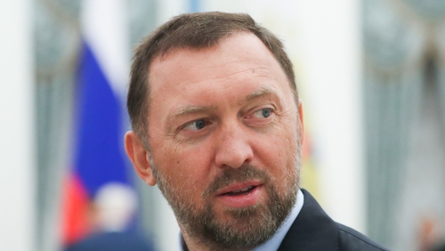 Rusal has agreed to reduce the stake in the company held by the Russian oligarch Oleg Deripaska