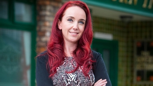 Kate Oates departing Coronation Street after two years