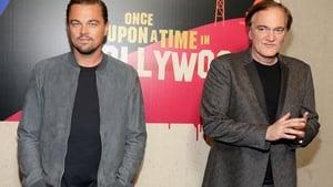 Hype men: DiCaprio and Tarantino