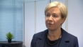 RTÉ News: Chairperson of the Referendum Commission Ms Justice Isobel Kennedy